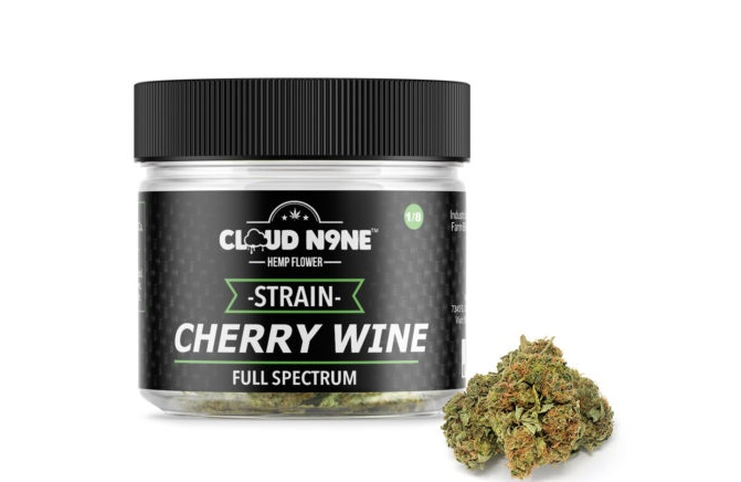 Cherry Wine products