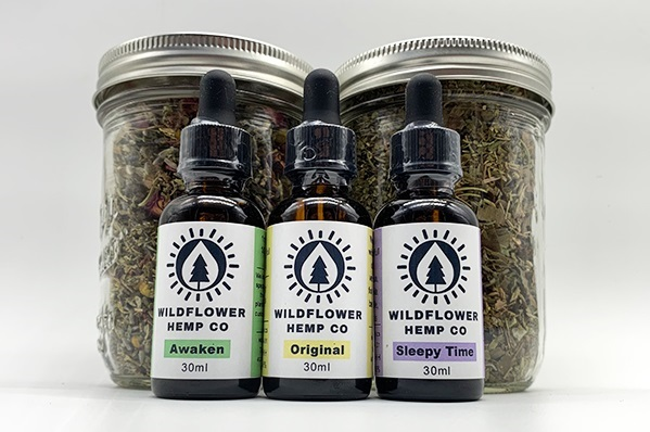 Wildflower-Hemp-Co CBD